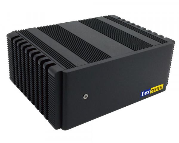 LEXCOM TERA - 2I390CW + L2M001 Vorderansicht