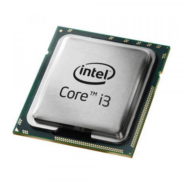 Intel Core i3-350M Mobiler SLBU5 CPU