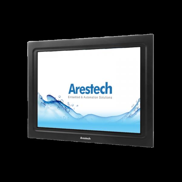 Arestech PPC-122 Vorderansicht 2