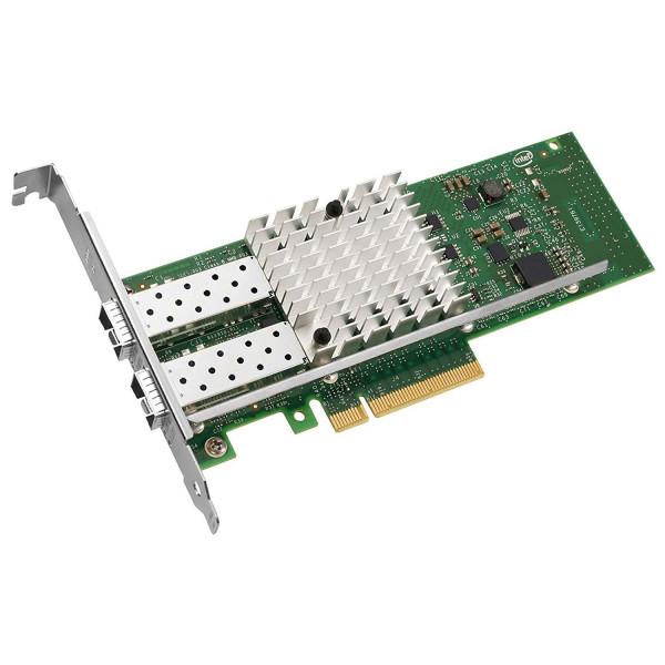 i10gb X520-DA2 Ethernet konvergierter Dual Port Netzwerk Adapter X520-DA2 Intel 82599 Kontroller RJ-