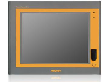 NODKA TPC6000-6101T Vorderseite