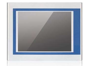 NODKA TPC6000-A101 Vorderseite