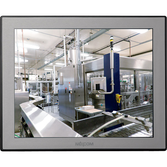 APPC 1240T - Panel-PC