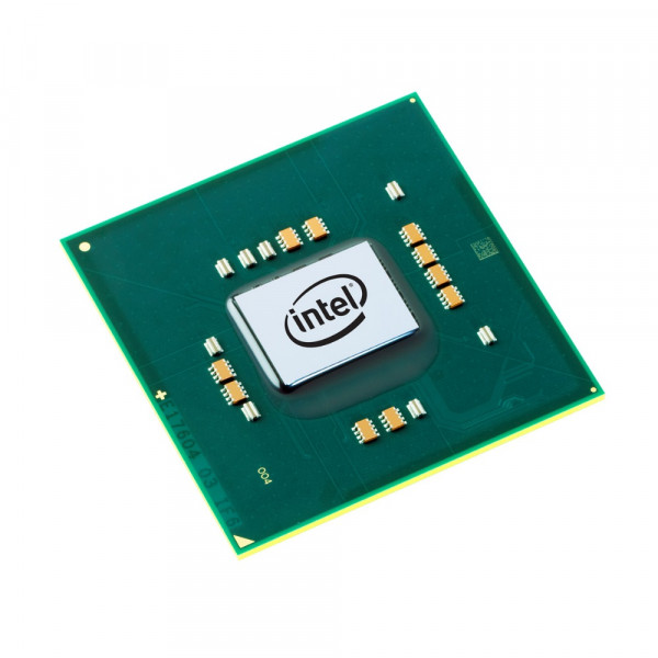 Intel SLBTK CPU