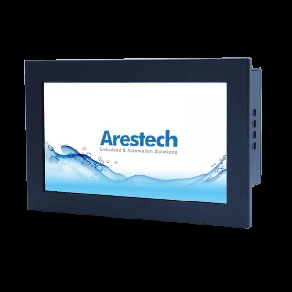 Arestech PPC-102PW Vorderansicht