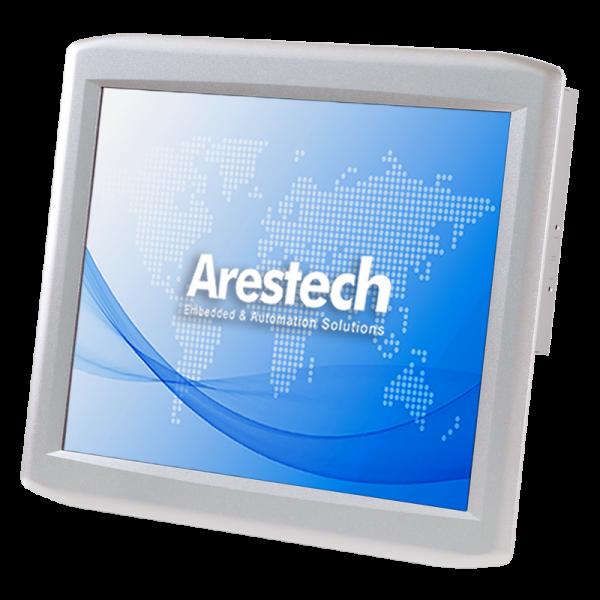 Arestech PPC-N197 Vorderansicht