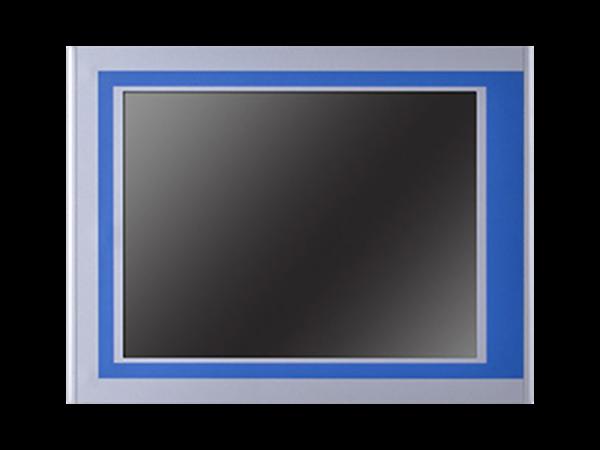 NODKA PANEL5000-A102 Vorderseite