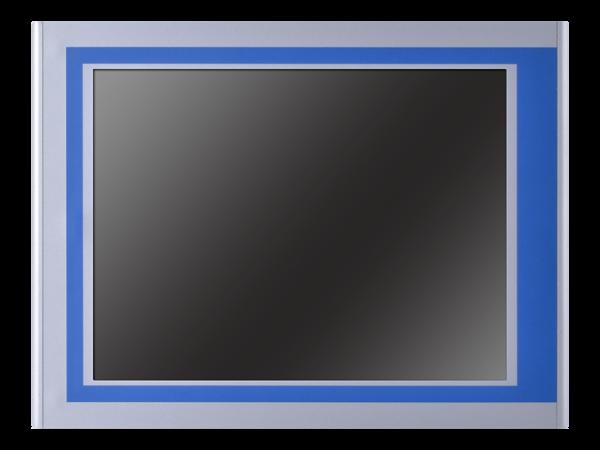 NODKA TPC6000-A123 Vorderseite