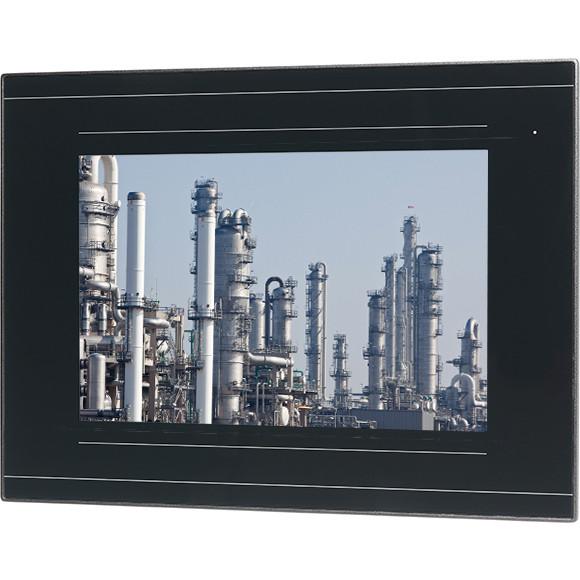 NEXCOM IPPC-1050P Vorderseite 2