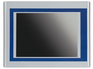 NODKA TPC6000-A081 Vorderseite