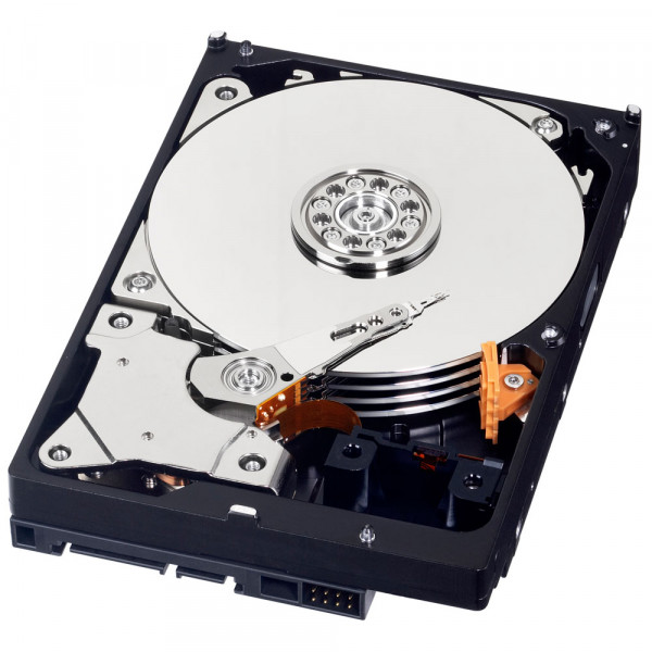 Western Digital WD RE 3 WD1002FBYS 1TB 7200RPM 32MB SATA 3.5""
