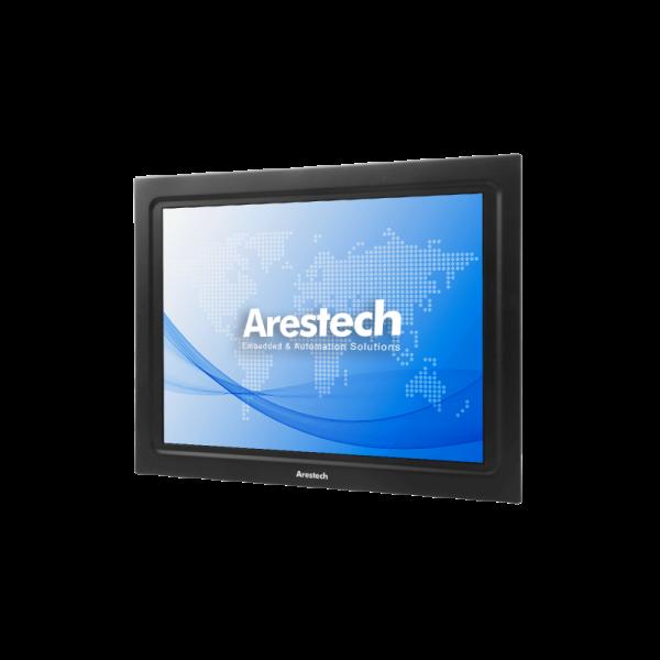 Arestech PPC-156P Vorderansicht 2