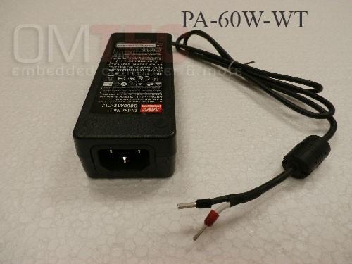 PA-60W-WT