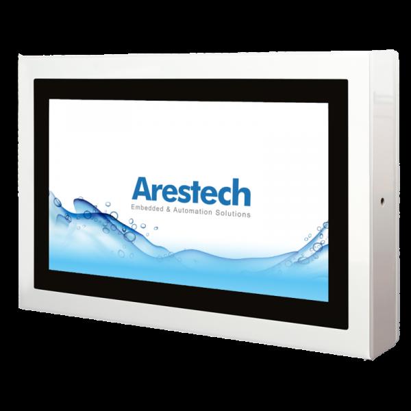 Arestech PPC-Z153PW Vorderansicht