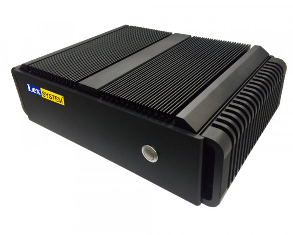 TWISTER + CI170A System