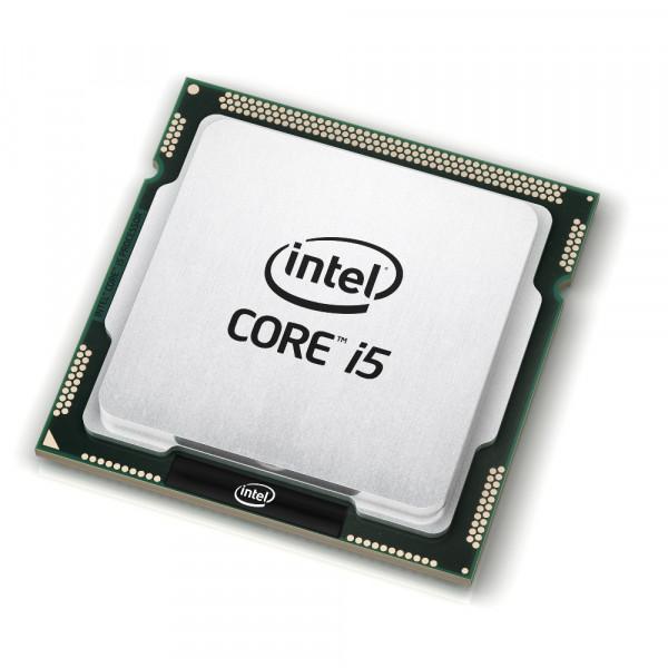 Intel Core i5-2500 SR00T 3.30GHz 4 Kern 1MB L2 6MB L3 LGA1155
