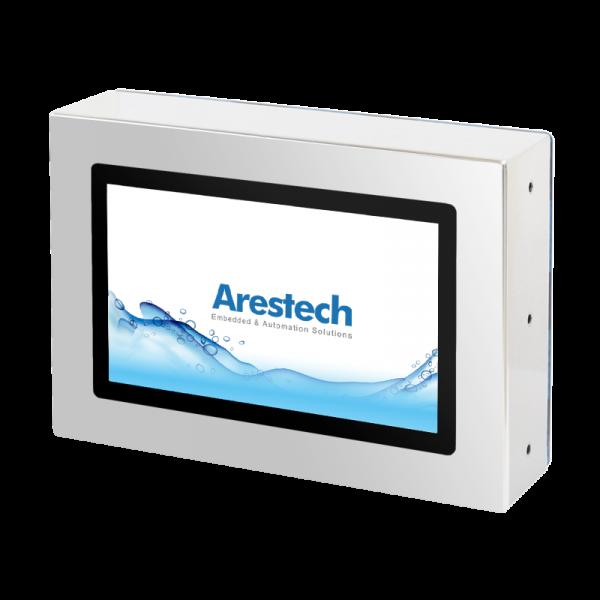 Arestech PPC-Z103PW Vorderansicht