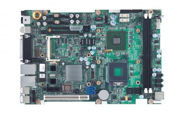 Nexcom NISE-3110 Mainboard EBC 576