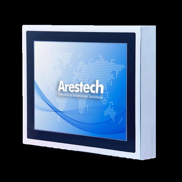 Arestech PPC-S176PF Vorderansicht