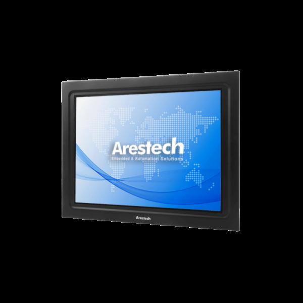 Arestech PPC-172 Vorderseite 2